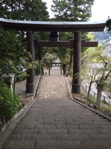 伊豆山神社