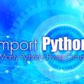 Pythonプログラミング